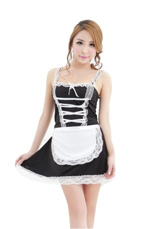 Costum de menajera