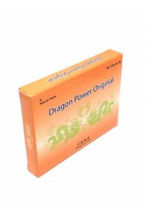 Puterea Dragonului erectie puternica barbati